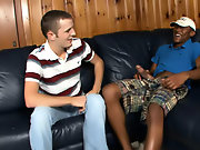 Interracial gay episode and interracial missionary...
