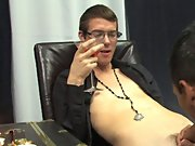 Gay twink group sex and gay...