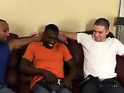 Monster gay interracial dvd and interracial gay...