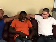 Monster gay interracial dvd and interracial gay...