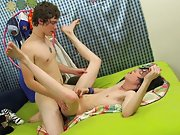 Free twinks gangbang and twink d gay y fronts