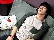 Sexy emo twinks gets fucked by his gay...
