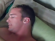 College male gay male anal...