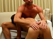 Xxx boy to boy kissing and very large dick men fully...