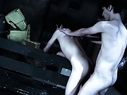 Twink gay ass cracks and cute emo twink sucking dick...