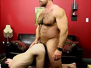 Gays hairy in college to fuck guys video and cute...